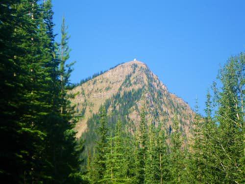 Stahl Peak