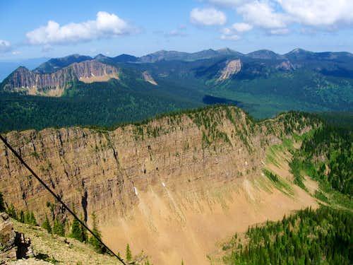 St. Clair Peak