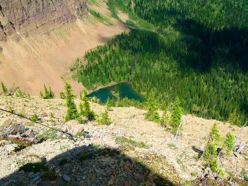 Unnamed Lake