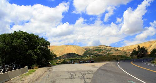 Butterfield Canyon