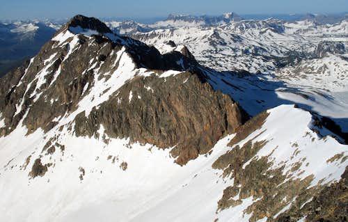 Mount Zimmer
