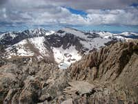 Fairchild & Crystal Lake