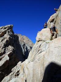 Candlelight Peak - East Ridge Route