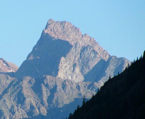 Pigeon Peak