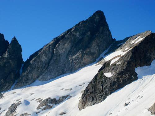 Mt. Terror fr Stump Col