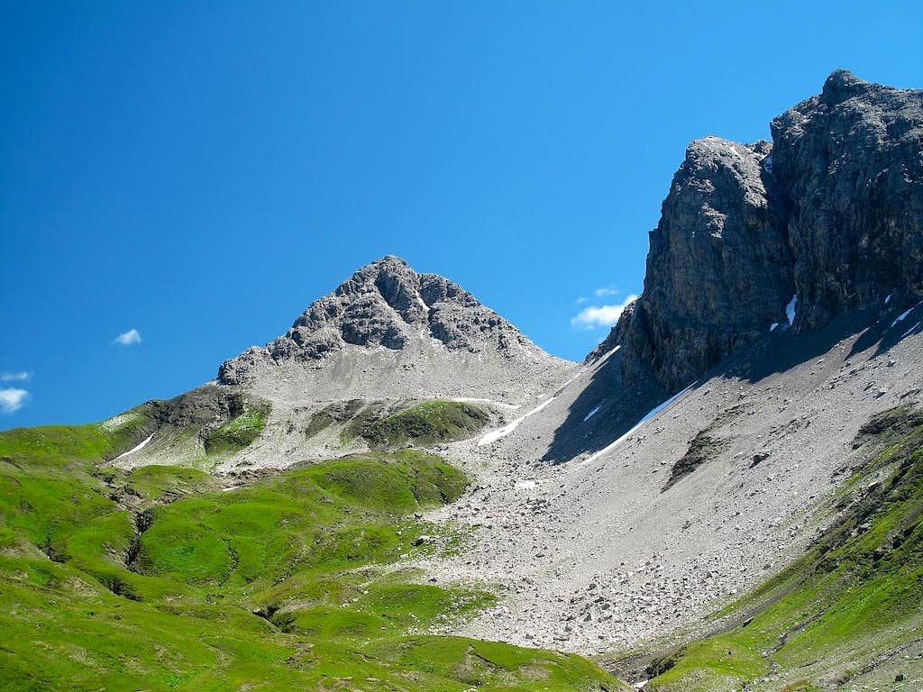 Rauher Kopf (2520m)
