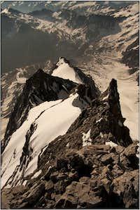 Hintergraat Ridge