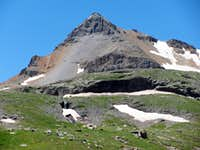 Fuller Peak