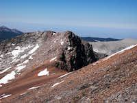 Falcon Peak