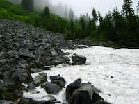 Lake Ann Trail