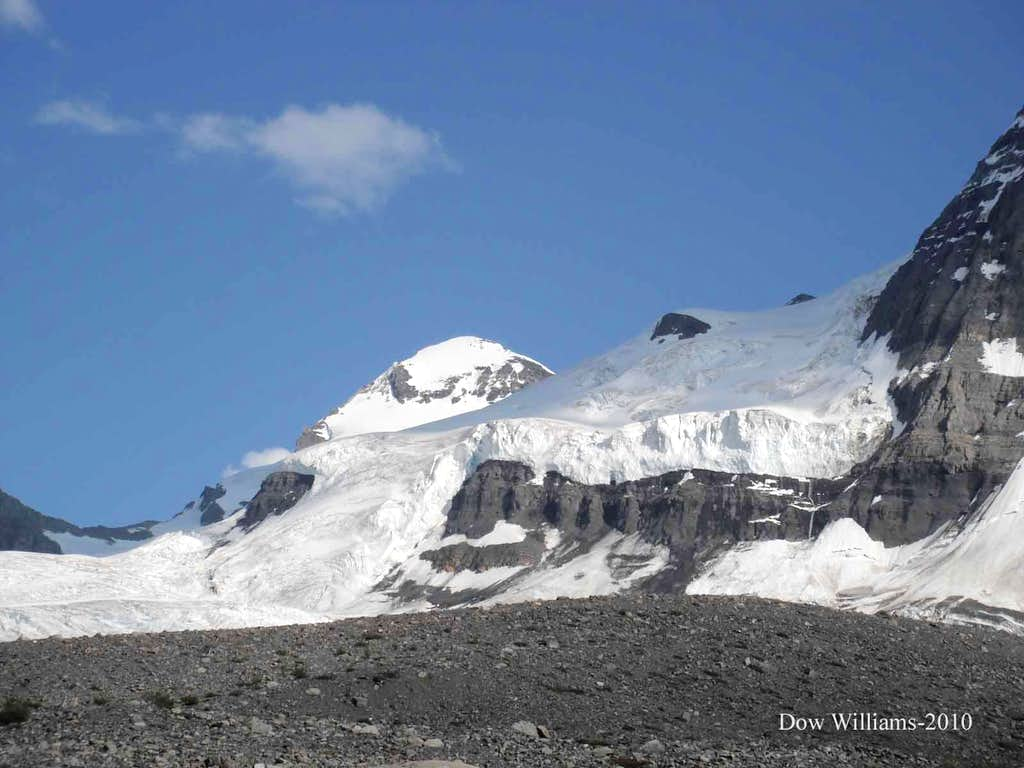 Mount Forbes