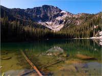 Red Mountain, Elkhorn Mountain Range