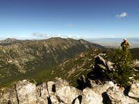 Red Mtn Summit