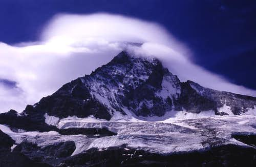 Matterhorn - north face