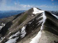 Wapiti Ridge