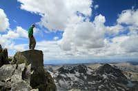 My Gannett Summit Photo