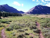 Henrys Fork Trail