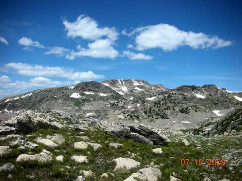Watanga Mountain