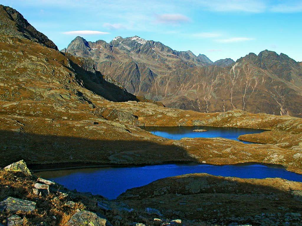 Beautiful landscape at...