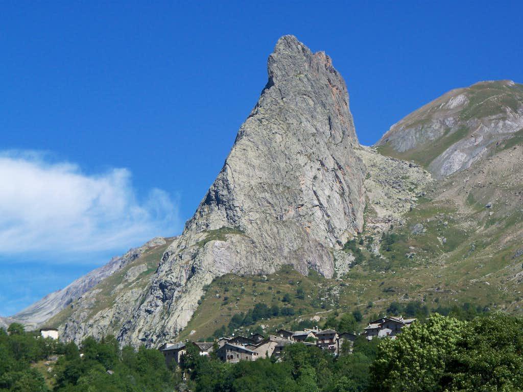 Rocca Provenzale