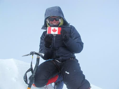 Summit of GI