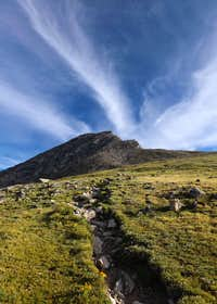 Approach to S. Arapaho