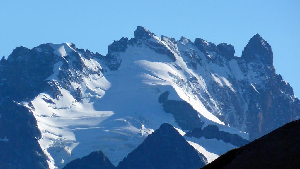La Meije North Face