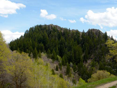 Sundance Peak (UT)