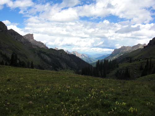 Uncompahgre Wilderness