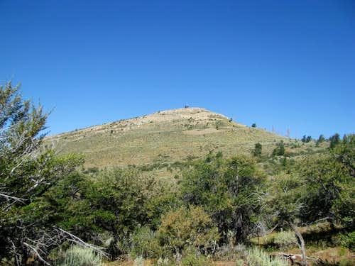 Zenobia Peak