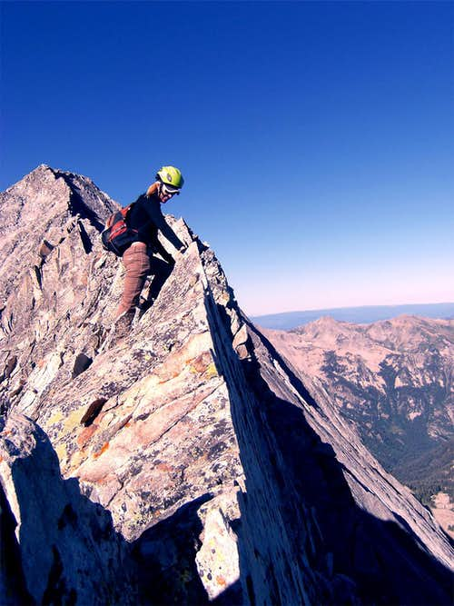 Ridge to Capitol