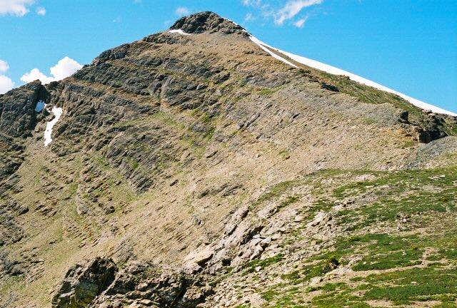 Summit Ridge...