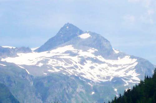 Ankogel (3246m.)