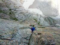 The Diamond, Longs Peak