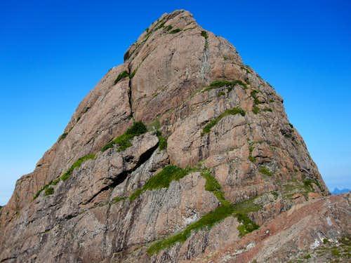 Mt Grattan
