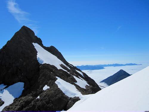 Little Alava Peak