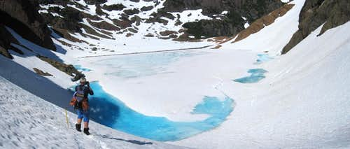 Shangri La Lake