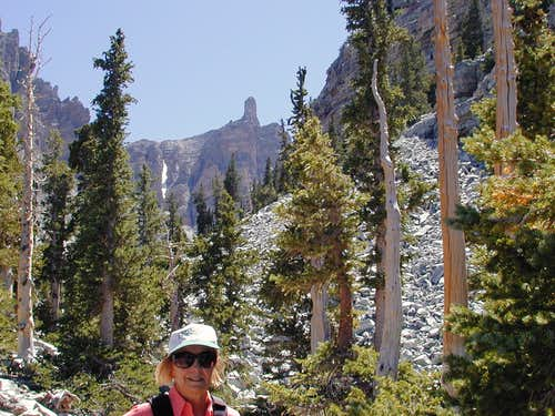 2010 Trip to Great Basin National Park