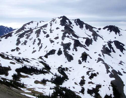 Hal Foss Peak