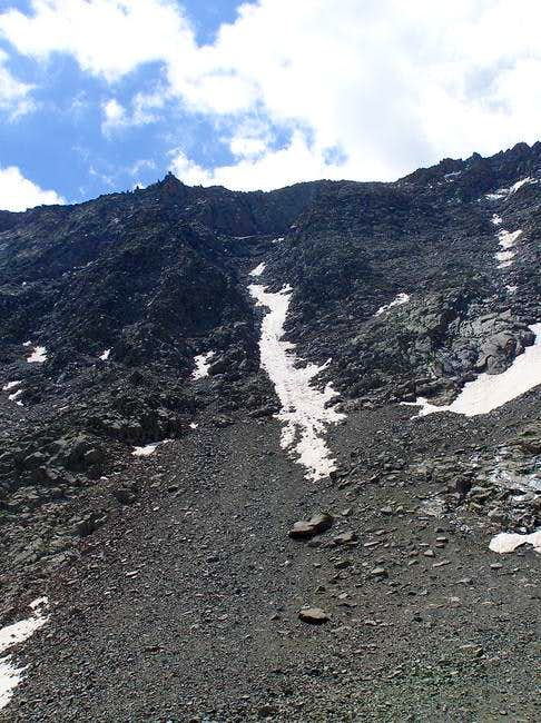 15 Aug 2004 - North Face...