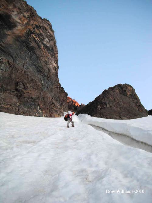 Diadem Peak