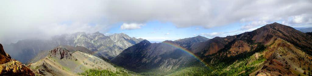 Teanaway Rainbow