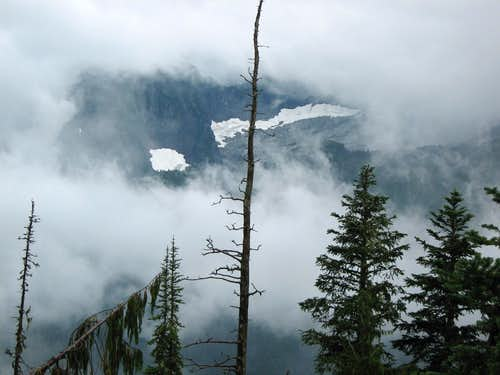Mount Dickerman Trail #710