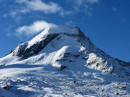 Ciarforon (3.642 mtrs)