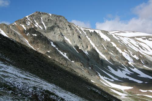Galena Ridge