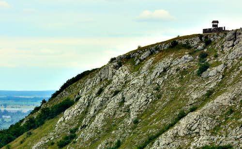 Hundsheimer Berge