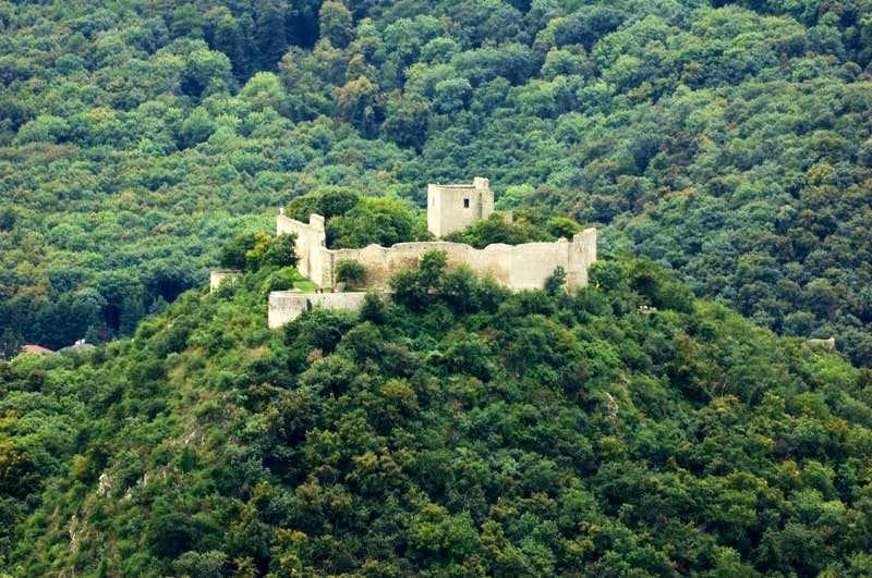 Castle Heimoburg