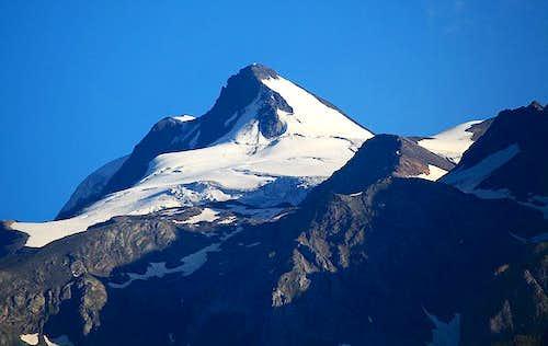 Mount Layla (Laila)