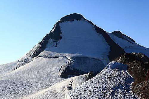Layla Summit dome