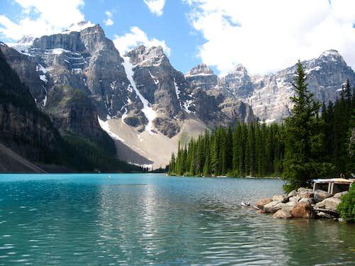 Banff Nat´l Park